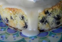 Pattern Patisserie / British inspired puddings (desserts) posted on my blog