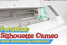 11 Penyebab Silhouette CAMEO 2 Tidak Dapat Memotong Sempurna