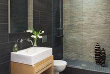 Bathroom Design / by John Blanton