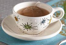 I like coffee, I like tea / coffee and tea and related / by Jennifer Rothschild