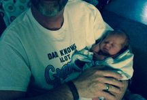 Colton's World / Cataloging my grandson' life.