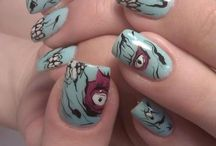 Iron fist nails