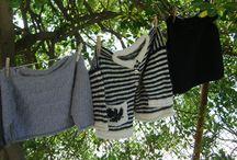 Παιδική Ντουλάπα / Kids wardrobe / Χειροποίητα ρούχα για παιδιά ηλικίας 1-10 ετών / Handmade clothes for children age 1-10