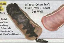 detox / détox du colon