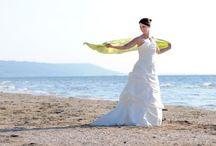 Mariages au bord de l'eau