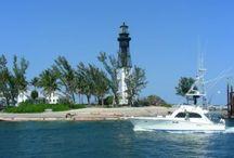 Hometown Pompano Beach FL