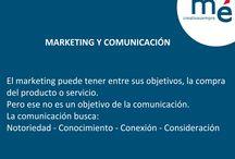 COMUNICACIÓN / Mensajes sobre comunicación / by CREATIVASIEMPRE