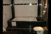 καμπιά μπάνιο