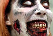 Barb's Halloween Ideas / by Dani Petrea Briscoe