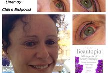 Beautopia treatments / Nails, treatments, semi permanent make up