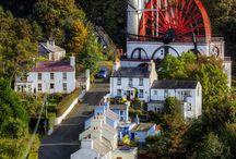 Isle of Man / Travel