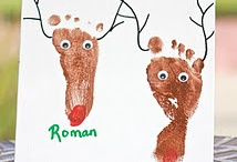 Christmas Crafts (kids)