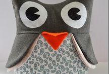 i'm into owls