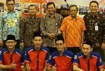 Forum Kewirausahaan Pemuda Provinsi Banten Tahun 2016 Dikukuhkan