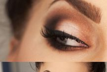 beauty: make-up, Haare, ...
