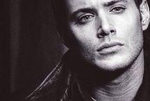 Jensen Ackles ♥ Dean Winchester