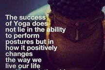 Yoga / My passion...