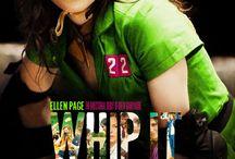 Favorite movies  / by Heidi Pyron Adams