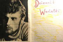 Blogerki lat 60-tych zapraszam do poczytania Ola