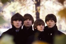 The Beatles.. Hyde Park London 1964 ♥