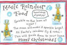 Fun & Thrifty Christmas  / by Sarah Hamlin