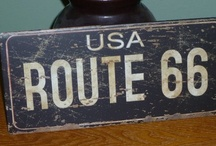 Travel- Route 66 / I love travel ...so I have many boards for TRAVEL. Check it out...America, World, Vintage Posters, Rt 66, Roadside Attract., Tourist Traps, Come Fly With Me, Wax Museums, Castles, Hula Girls, Japan/Geishas,Travel Books, Australia, Canada, England, France, Germany, Greece, Italy, Mexico, Romania, Spain, Turkey, Switzerland, Ark., Cal., Florida, Colo., Hawaii, Indiana, Illinois, Las Vegas, Louisianna, Mass., Mich., Missouri, St. Louis, Branson,New York, Penn., Tenn., Wash. D.C., & Wisc.