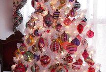 vintage Christmas / by Sonia Jimenez