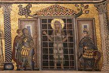 mosaici firenze