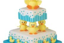 Cake decoration and ideas