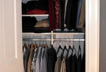 Closets / Small and reach-in closets