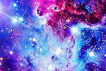 uzay ın güzellığı