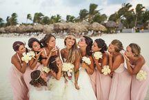 Hard Rock Punta Cana- LMDWeddings / Beautiful weddings at Hard Rock Punta Cana