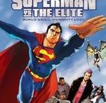 Superman vs The Elite online free