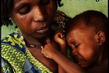 #ShareNiger: West Africa food crisis