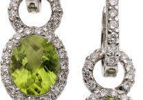 Jewels / by Melva Balkaran