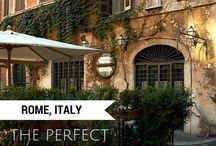 Italy / Italy Trip!