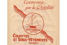 Petit Bateau - 120 ans.