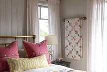 bedroom / by Andie Grassl