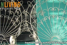Yucatan Living Banners
