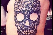 Tattoo / by Kerry Prescott