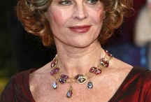 Style: Older Beauty Icons