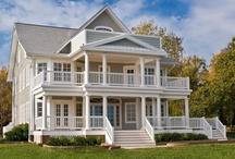 Dream House Components / by Ellyn Elizabeth