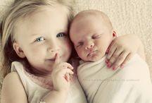 Babies / by Kristine Simpson