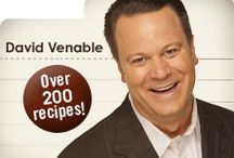 Recipes, David Venable