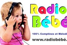Radio Bébé / Radio Bébé 100% Kids