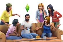 The sims 4 / The sims 4 game