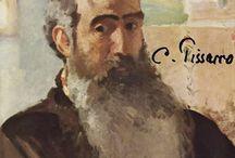 Artistes peintres et Maîtres