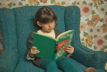 Good Books / by Alyssa Ravenwood