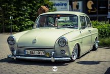 Volkswagens / Cars