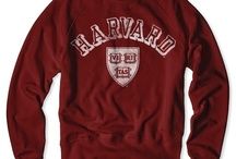 Harvard Crimson / by Tailgate